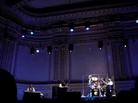 "Lucia Micarelli with Jethro Tull - ""Kashmir"" (Led Zeppelin)"