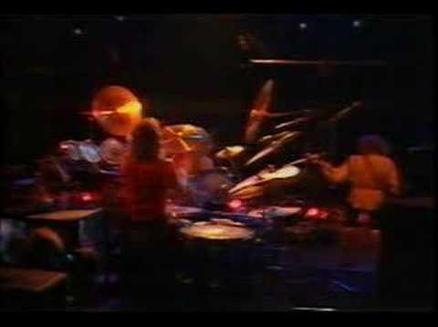 Jethro Tull - Aqualung (Live)