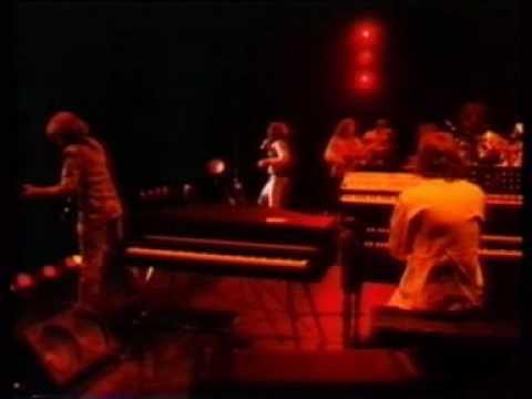 Jethro Tull - Dark Ages - 1979