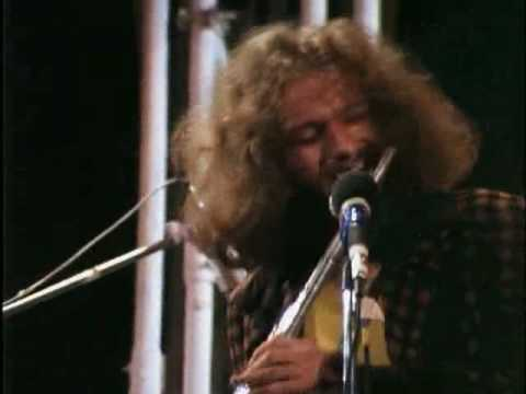 Jethro Tull - My God (Live)