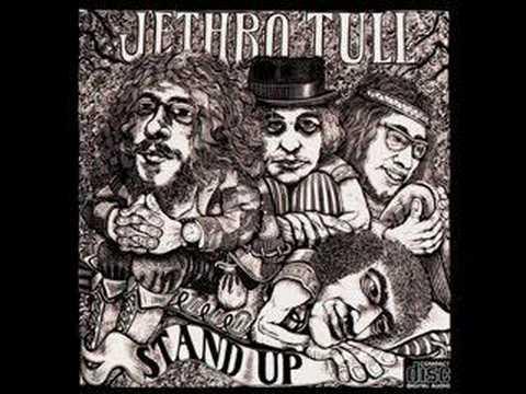 Jethro Tull - Bour�e