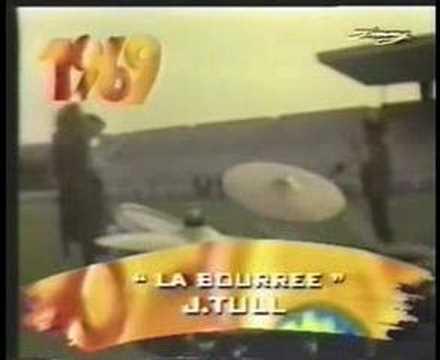 Jethro Tull - Boure�