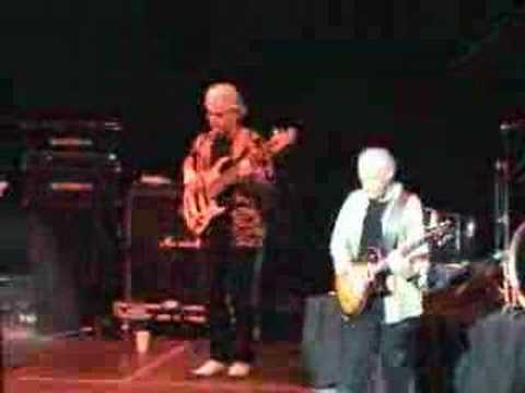 Jethro Tull - Locomotive Breath Live in Chile 2007