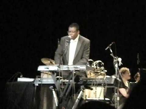 JETRO DA SILVA with vocoder @ BPC, BERKLEE COLLEGE OF MUSIC 2009