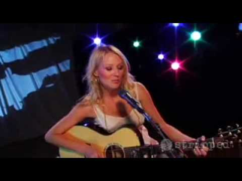 Jewel - Who Will Save Your Soul (Live Acoustic)