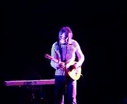 Jez Lowe & The Bad Pennies@Wath Folk Festival2007