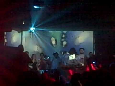 MSTRKRFT (live) - 08-07-09 at Limelight Nashville