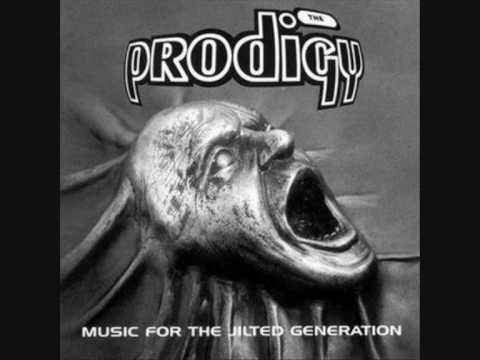 The Prodigy - Poison