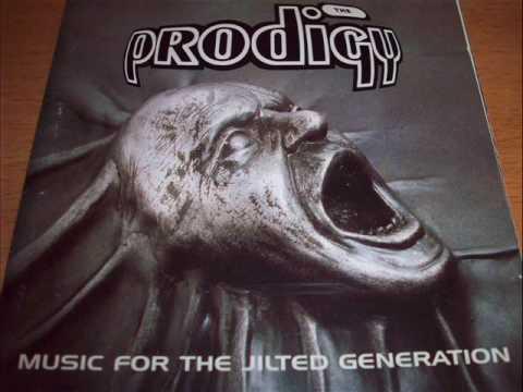 The Prodigy - 3 Kilos