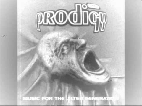 The Prodigy - Voodoo People (Pendulum Mix)