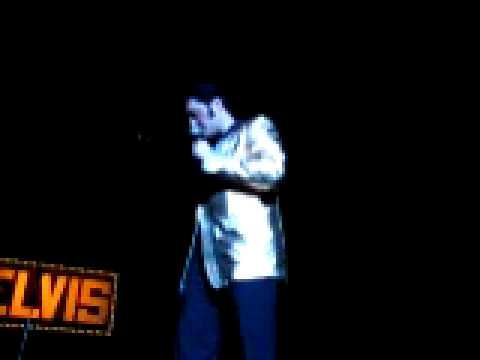 Elvis Birthday Show 1-10-2010 Jim Barone 029.AVI