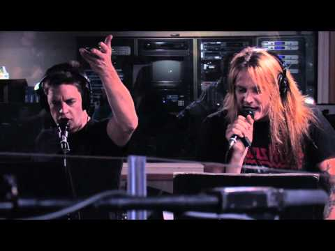 "Jim Breuer and Sebastian Bach - ""The One You Love To Hate"""