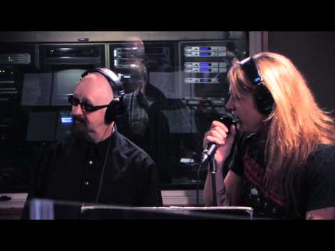 Jim Breuer, Rob Halford, and Sebastian Bach - Locked and Loaded