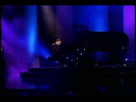 "My Romance - An Evening with Jim Brickman: ""Angel Eyes"""