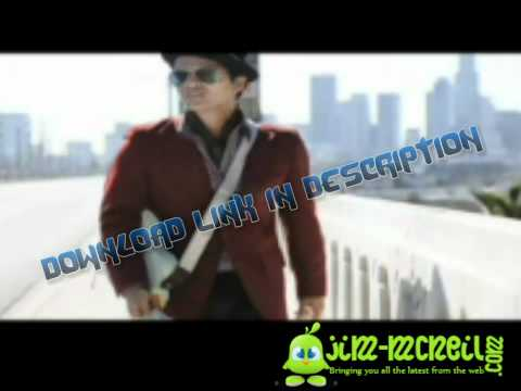 Bruno Mars - The Lazy Song (Jim-McNeiL.com)