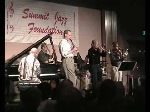 Summit Jazz Foundation, Denver 2000 - pt1
