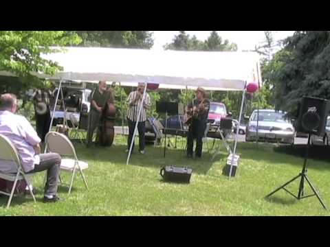 ONE WAY EXPRESS #3 - Bluegrass Country Music - May 2009