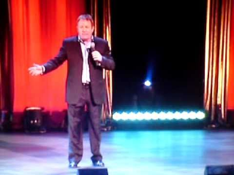 Jim Davidson - That`s A Bum-Bum Fly
