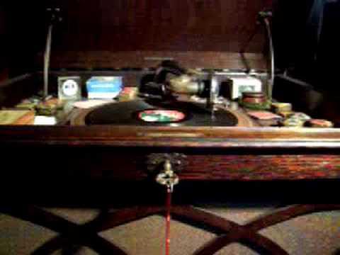 """Sittin` In The Dark""-JIM DAVIDSON & HIS NEW PALAIS ROYAL OR"