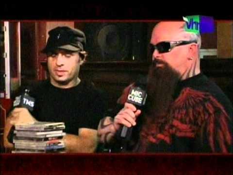 That Metal Show 3ra Temporada Chris Jericho Part 2