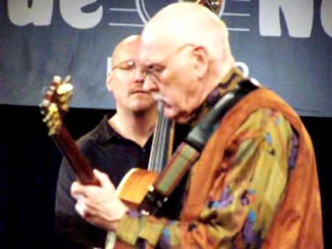Jim Hall Trio Feat Enrico Pieranunz@ the Bluenotemilano