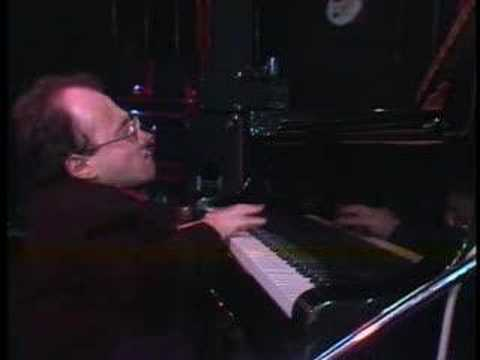 "Jim Hall & Michel Petrucciani ""careful"" live"