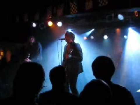 Jim Jones Revue - Good Golly Miss Molly - Debaser Stockholm