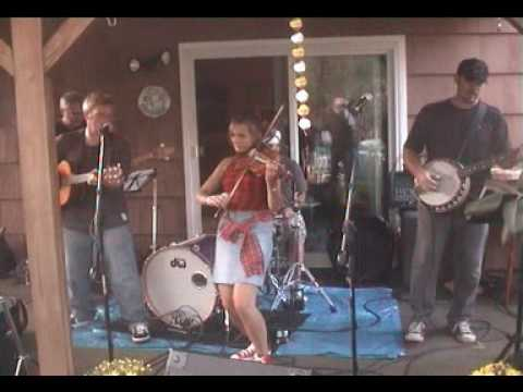"Elvis Country - ""Memphis Crawl"" - Laura & The Smokin Mickeys"