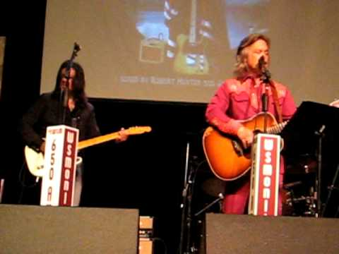 "Jim Lauderdale 05 12 2010 ""Patchwork River"""