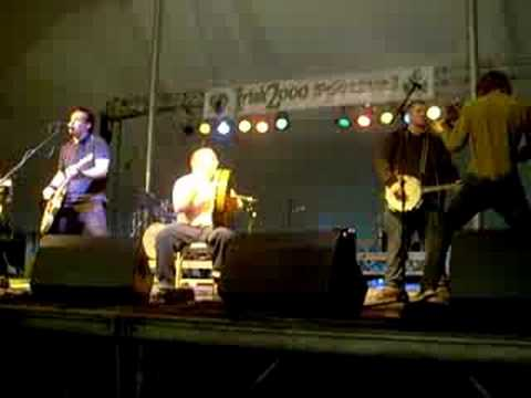 Neck at Altamont NY Irish Fair 3