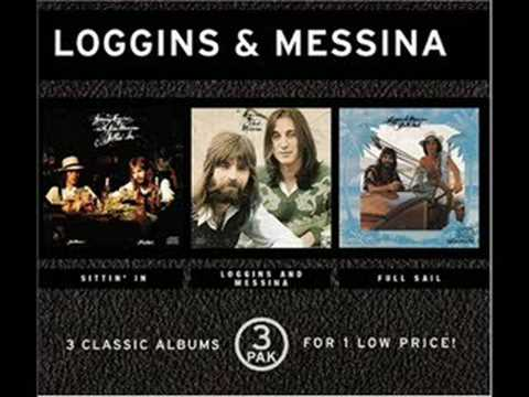 Loggins and Messina- Angry Eyes