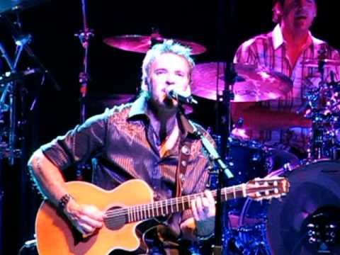 Loggins & Messina - House at Pooh Corner (Live in Vienna, VA)