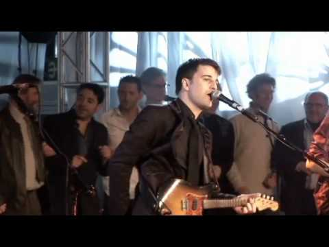 Jim Moray - All You Pretty Girls - BBC Radio2 Folk Awards 2009