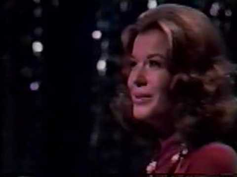 VIKKI CARR & JIM NABORS - THEY LONG TO BE