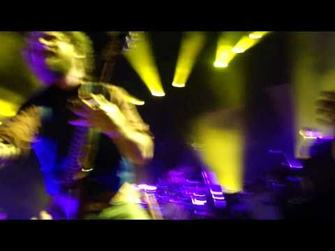 "My Morning Jacket ""Lay Low"" Merriweather Post Pavilion Live"