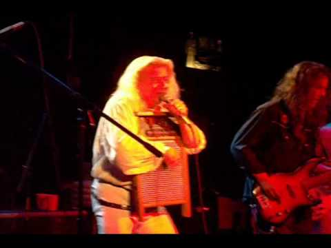 Black Oak Arkansas - The Sacred Gathering