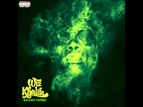 02. Wiz Khalifa - On My Level feat. Too Short