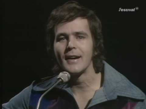 Jim Stafford - My Girl Bill (TOTP 8-8-1974)