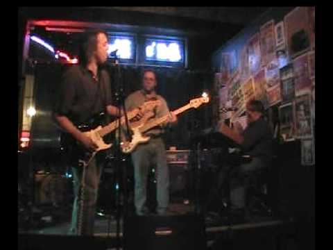Louie Zagoras Band at Bill`s Blues - Oh Anna