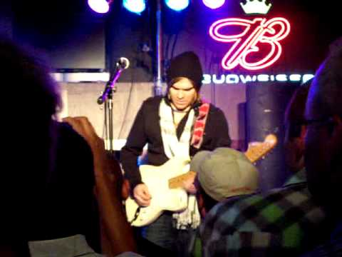 "Indigenous - ""Little Wing"" (Hendrix Cover) - Sioux Falls, SD - 6-4-10"