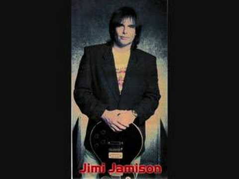 Jimi Jamison - Eye Of The Tiger