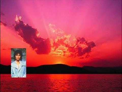 Jimi Jamison - Just Beyond The Clouds