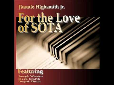 Jimmie Highsmith Jr. - Ride With Me