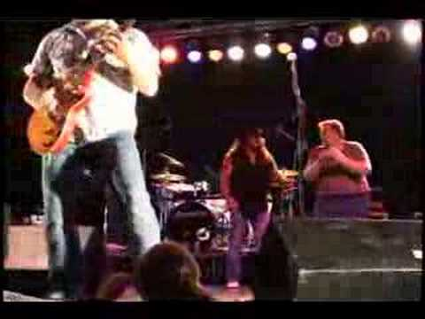 Call Me The Breeze - Jimmie Van Zant & Goin` South