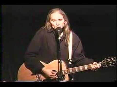 Jimmie Dale Gilmore pays tribute to Townes Van Zant