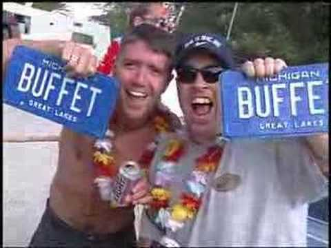 Jimmy Buffett - Here We Are