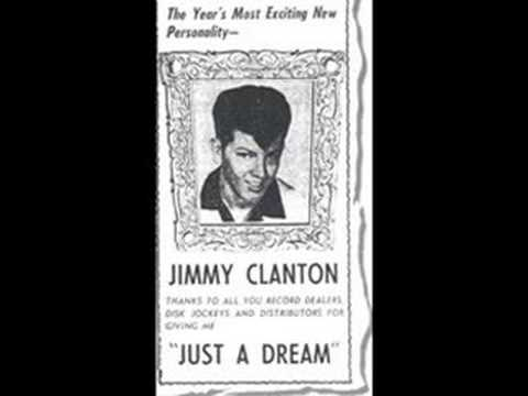 Jimmy Clanton - Lucky In Love (With You)