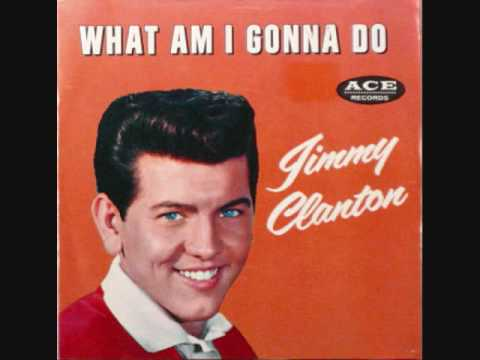 Jimmy Clanton - What Am I Gonna Do (1961)