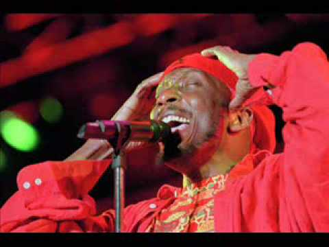 Jimmy Cliff - The Lion Sleeps Tonight