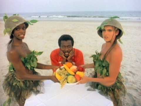 Jimmy Cliff - Hot Shot